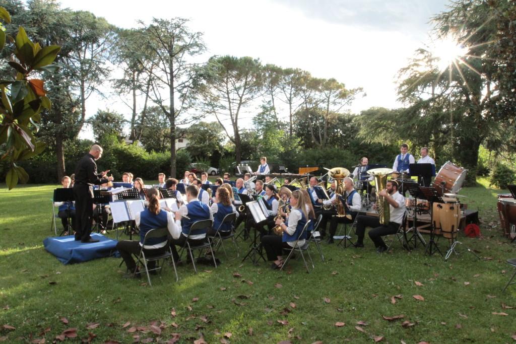 Musica al Parco